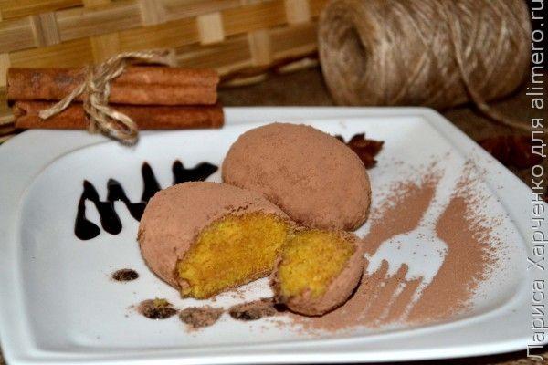 пирожное картошка как в детстве рецепт