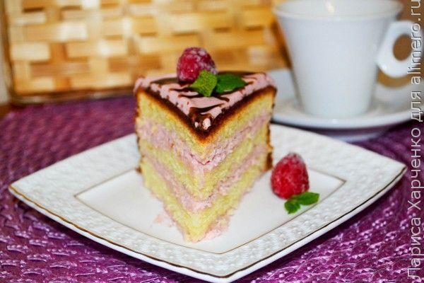 крем сметанный для бисквитного торта рецепты с фото простые