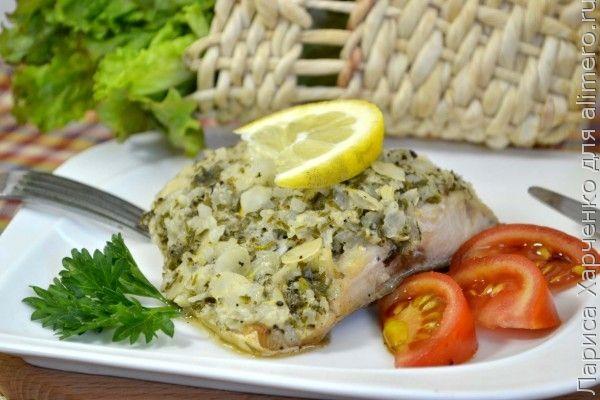 Филе рыбы на сковороде рецепты