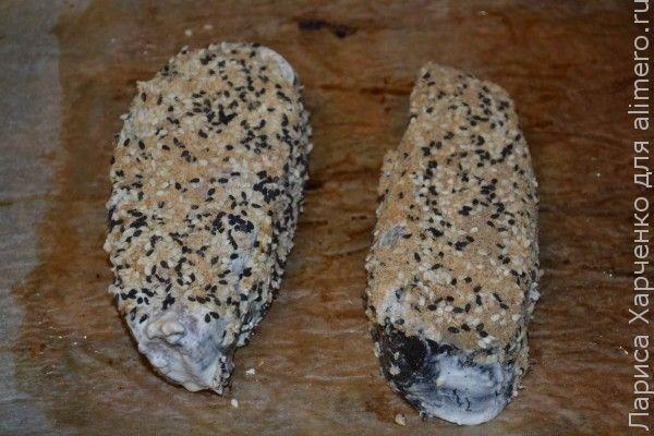 рыбные стейки с фото рецепты в духовке с
