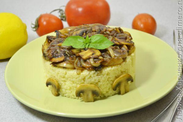 Приятного вам аппетита, и самых вкусных блюд с добавлением белых лесных грибов!