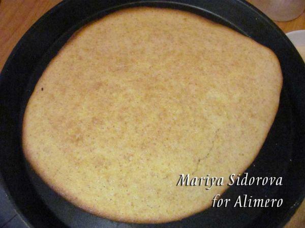 быстрый торт на сгущенном молоке рецепт