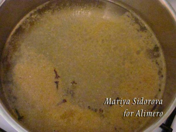 тибетский согревающий чай рецепт