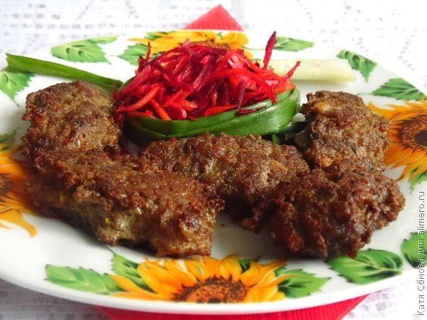пальчики рецепт мясные из курицы