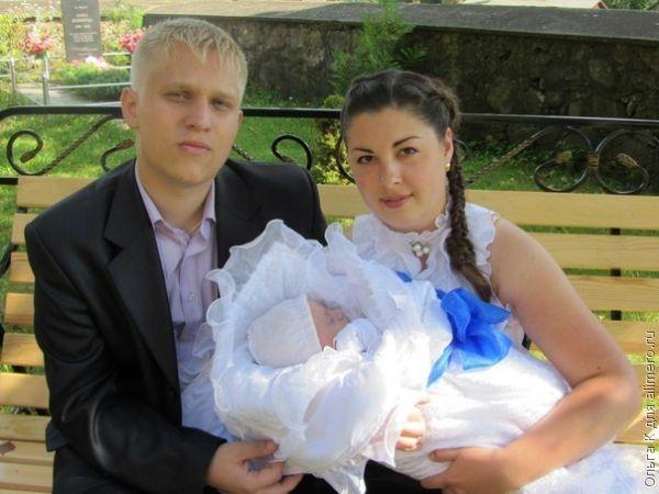 Как изменились наши с мужем отношения после рождения ребенка
