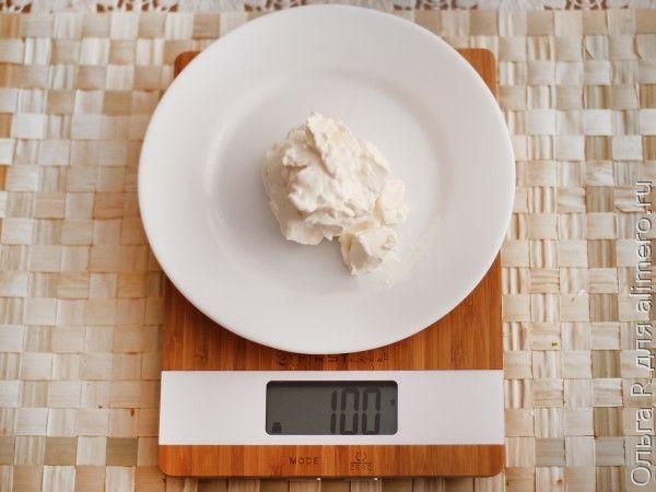 Кекс в мультиварке рецепт