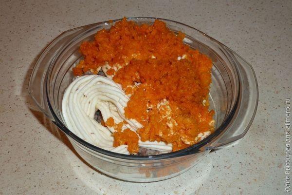 Как приготовить селедочную икру
