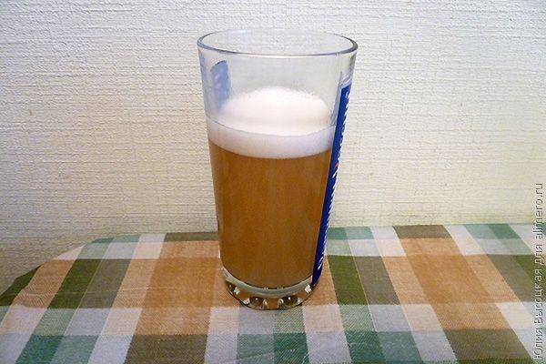 Фальшивое пиво