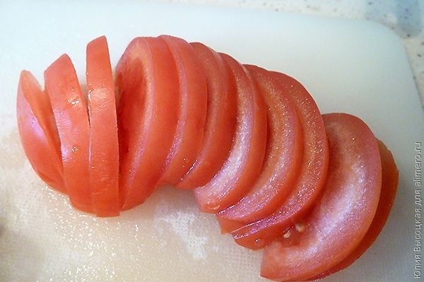 Домашний шашлык из кабачков и свинины