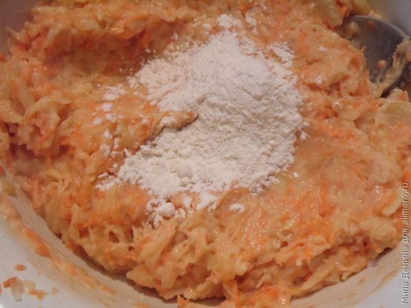 Морковники