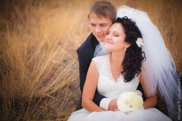 Как я познакомилась со своим мужем