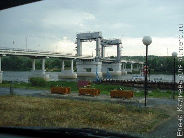 станица Казанская