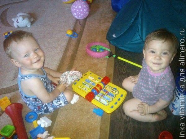 Как научить дочку вести себя правильно в обществе детей?