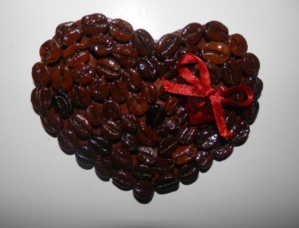 Магнит-сердце