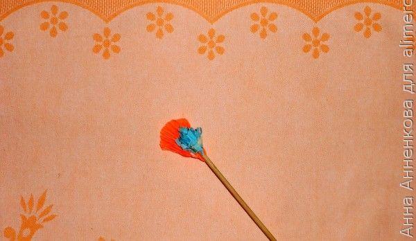 Мелкоцвет в букеты