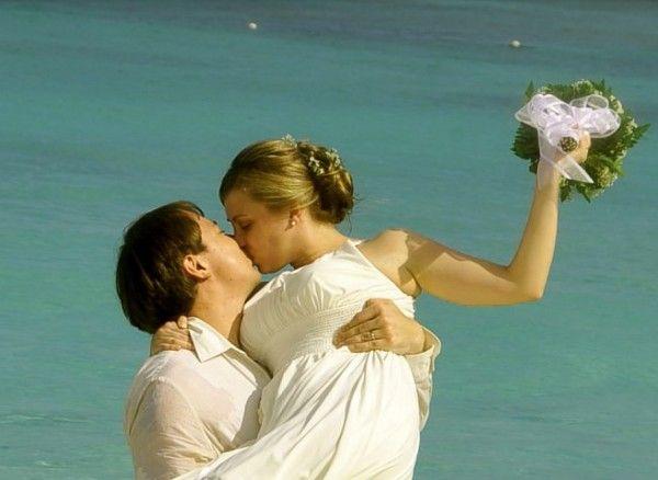 История еще одной свадьбы