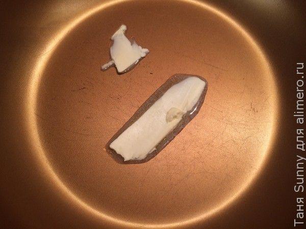 Лосось со сливочным соусом из фенхеля