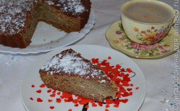 Бисквит на сыворотке рецепты