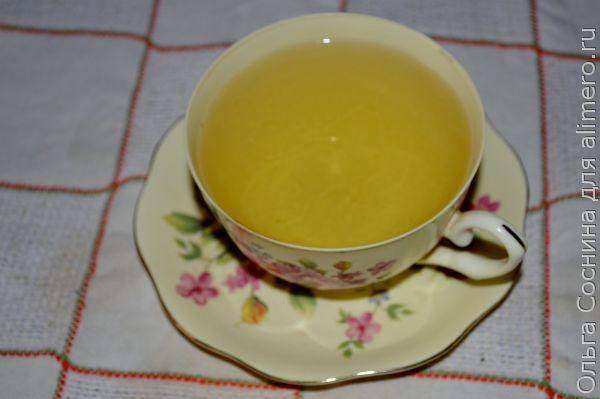 Чай из кипрея или как собирать и заваривать Иван-чай