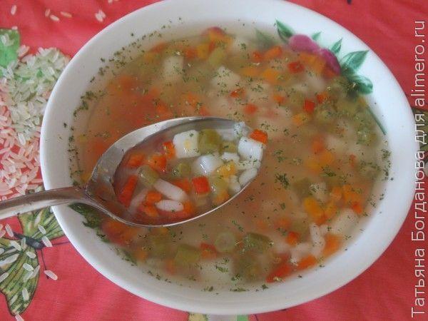 рецепты супов щей для малышей от 1,5 года