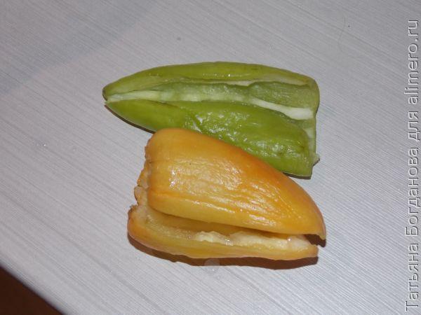 Овощные оладьи