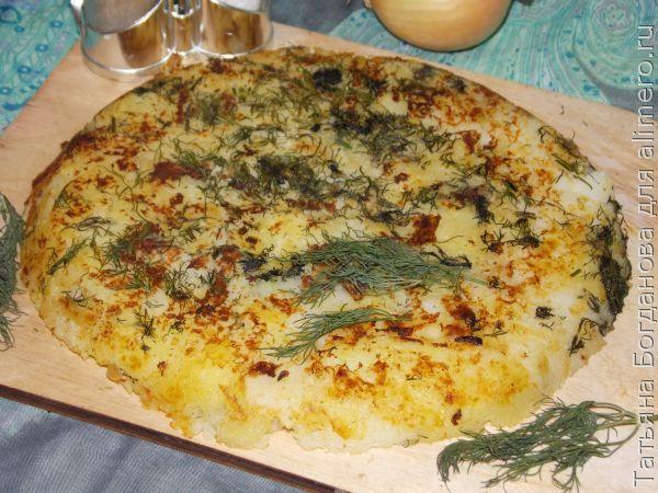 Тонкие лепёшки на сковороде рецепт