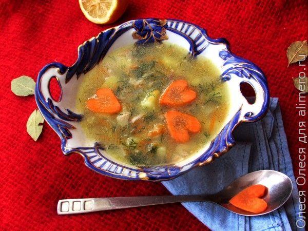 Тургеневский супчик или бывают ли супы с манкой вкусными?