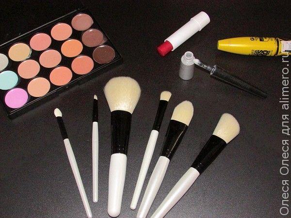 Секреты макияжа, которые изменят вашу жизнь