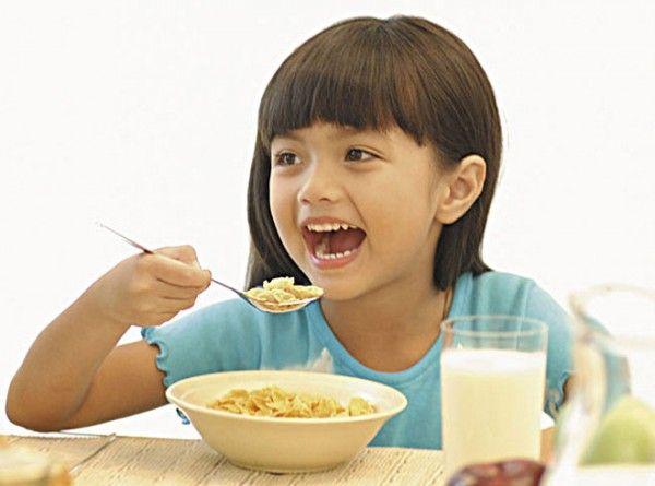 Полезные завтраки для школьника