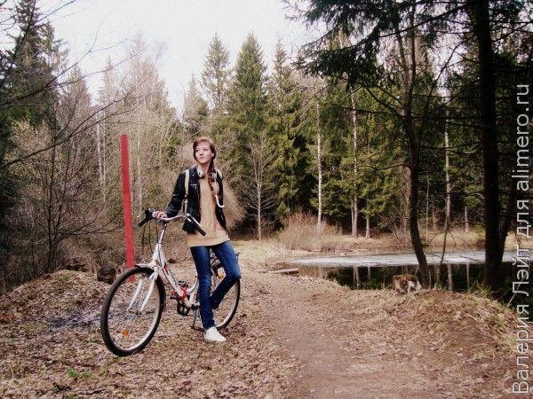 Борьба со стрессом — велопрогулки. Как это работает?