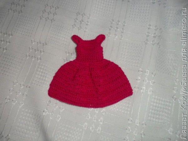 Основа платья