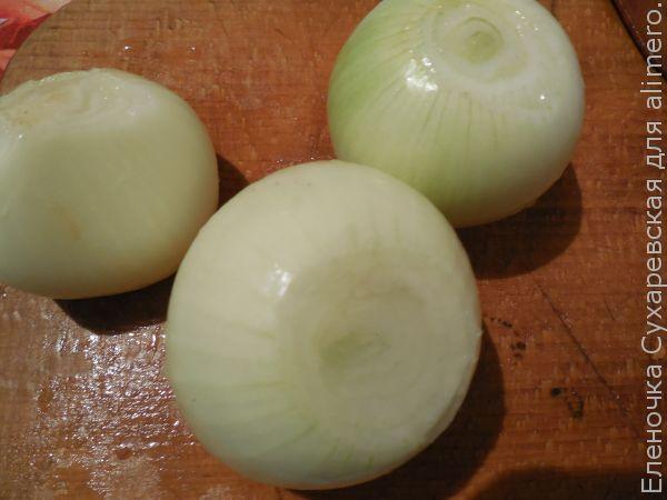 Сердечки с овощами