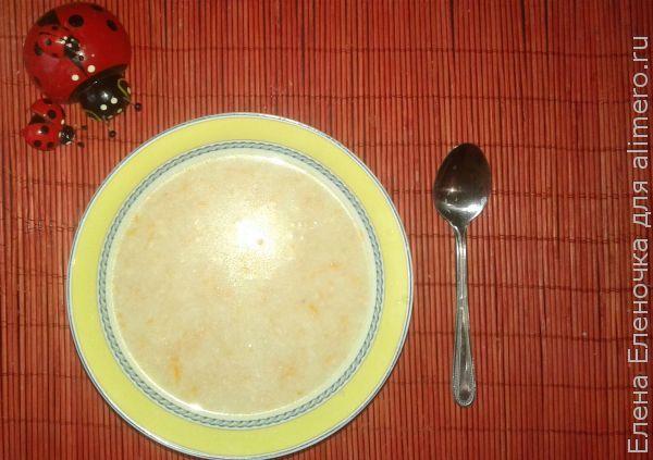 Рецепт супа из мяса кролика