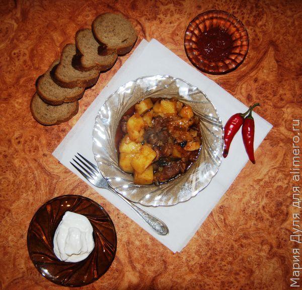 Смотреть Кабачки с мясом в духовке - рецепты приготовления видео