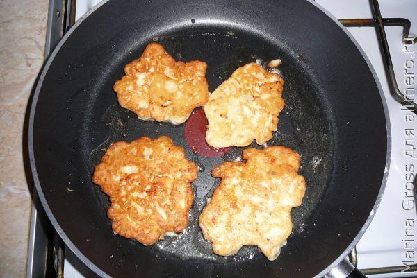 Рубленые котлетки из цыпленка