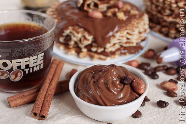 Шоколадные пряники заварные рецепт 159