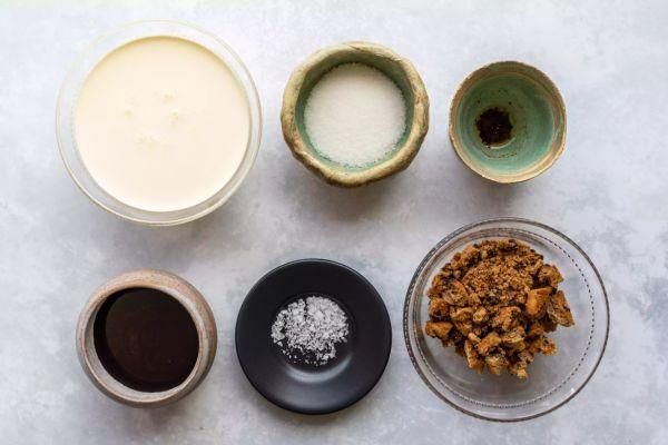 Сливочное мороженое в банке - простейший способ приготовления